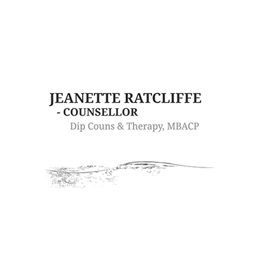 JEanette Ratcliffe Counsellor Logo