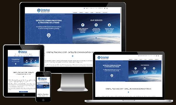 Orbital Tracking Corp